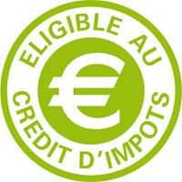 Clim&Chauff, partenaire du crédit d'impot transition énergetique